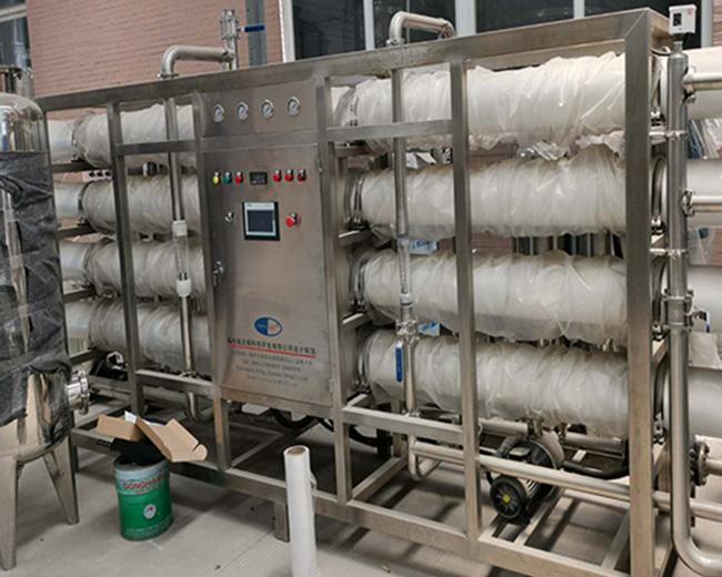 反滲透凈水設備