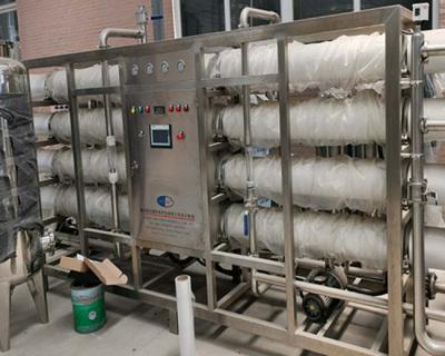 寧德反滲透凈水設備