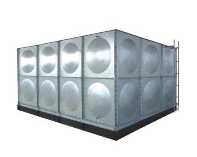 漳州不銹鋼水箱