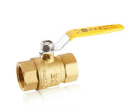 黃銅內螺紋球閥