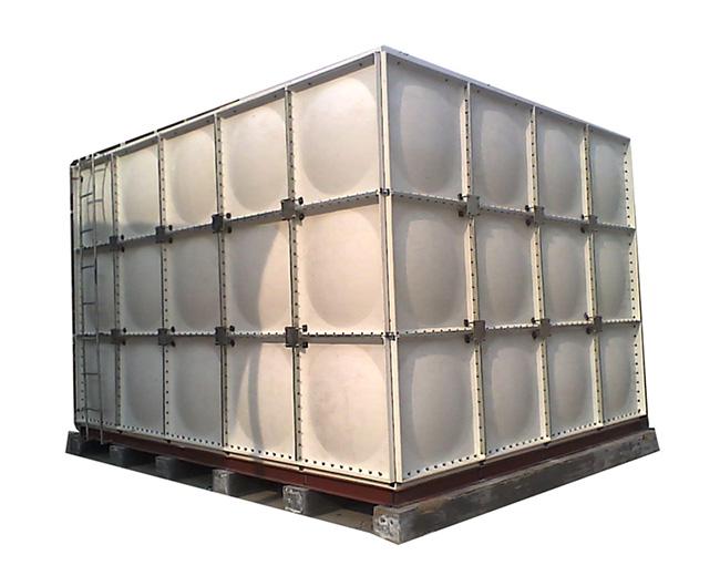 廈門玻璃鋼水箱