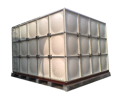 漳州玻璃鋼水箱