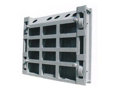 廈門鋼制閘門