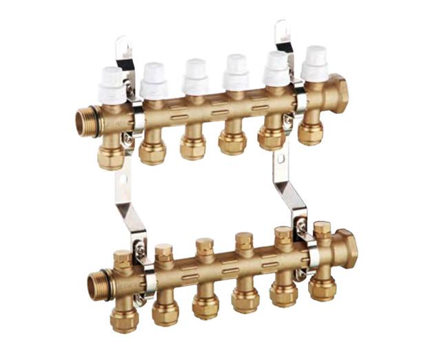 一體式調節分集水器