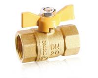 黃銅燃氣球閥