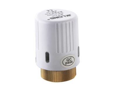 電熱執行器