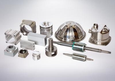 不銹鋼、鋁材、軸承類零部件