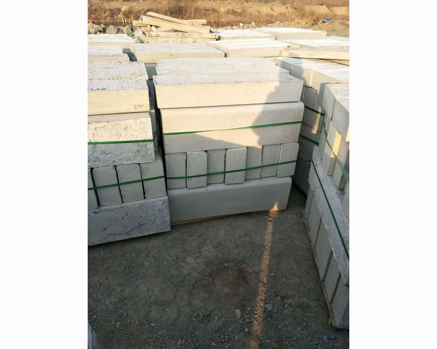 河南水泥构件