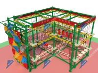 儿童拓展乐园设备-儿童拓展设备