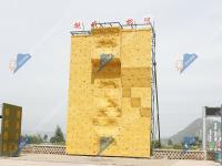 人造攀岩墙-人工攀岩墙