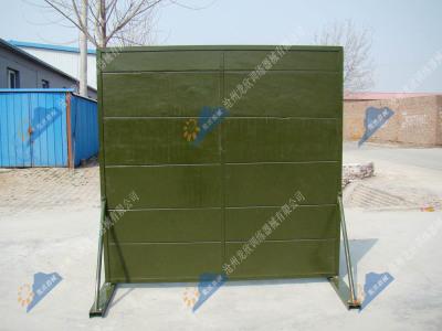 障碍板-板障-消防拓展器材