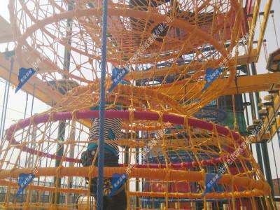 儿童探索乐园设备-儿童主题乐园