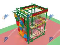 儿童拓展乐园-儿童乐园设备