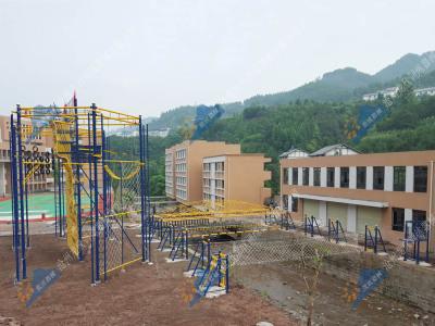 重庆市万州区中小学综合实践基地建成并投入使用