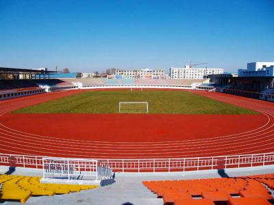 体育场地工程-体育运动场地工程