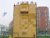 攀岩设备-户外人工攀岩设备