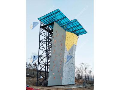 速度攀岩墙-国际比赛专用攀岩墙