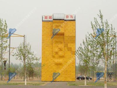 人造攀岩墙-攀岩墙建造