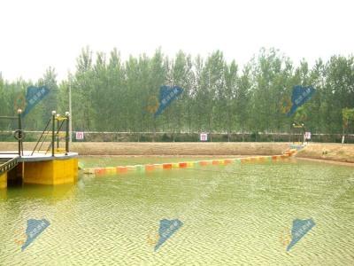 水上拓展器械-水上漂