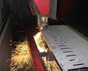焊接及金屬加工