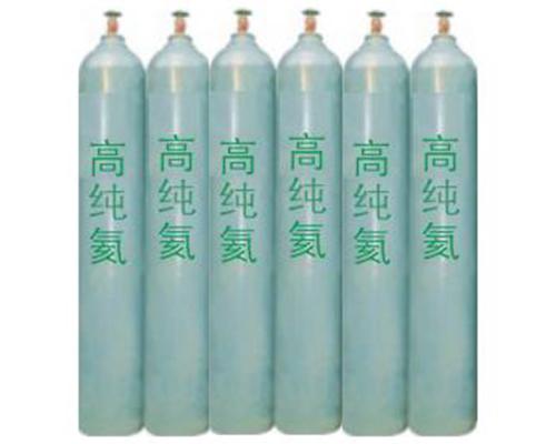 保定高純氦氣