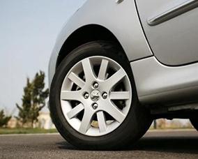 提高輪胎行駛的穩定性和舒適性