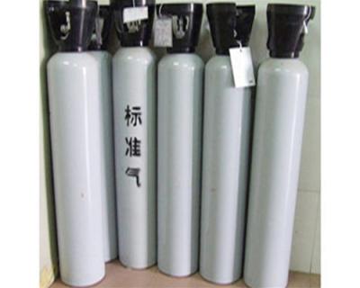 保定標準氣體