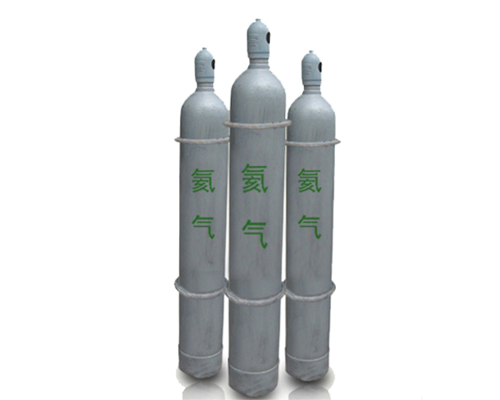 雄安標準氣體
