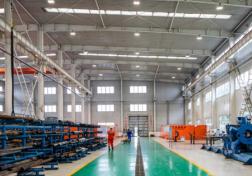 中海油工程技術公司