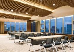 專業會議室燈光控制系統