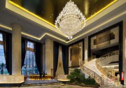 麗水東方文廷酒店