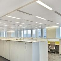 辦公室LED燈具怎么選?