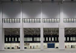 北京機器人展館