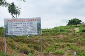崛起農業種植基地