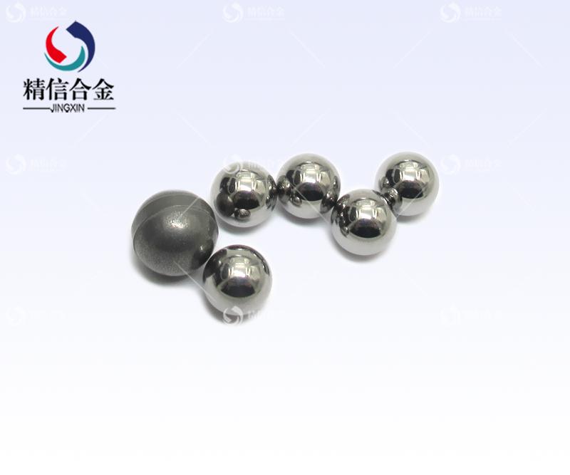 厂家生产硬质合金钨钢滚珠球 圆珠笔芯用碳化钨球
