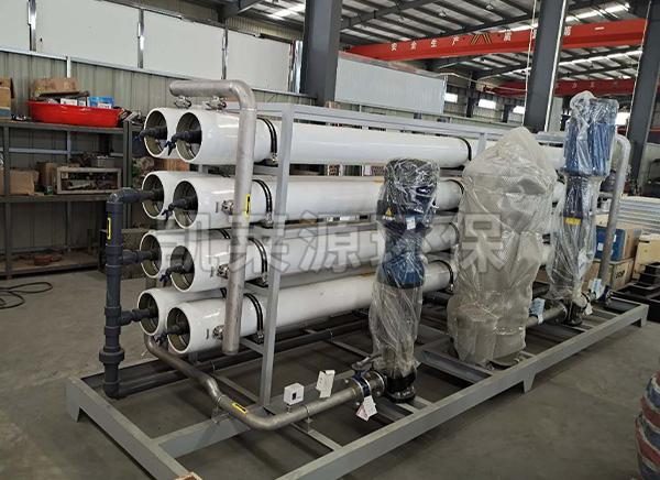 反滲透膜純水設備