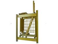拉挤型玻璃钢复合材料梯子间