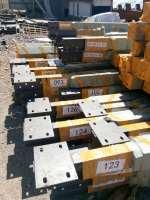 晋圣润东煤业钢木复合罐道使用案例