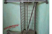 立井井筒装备
