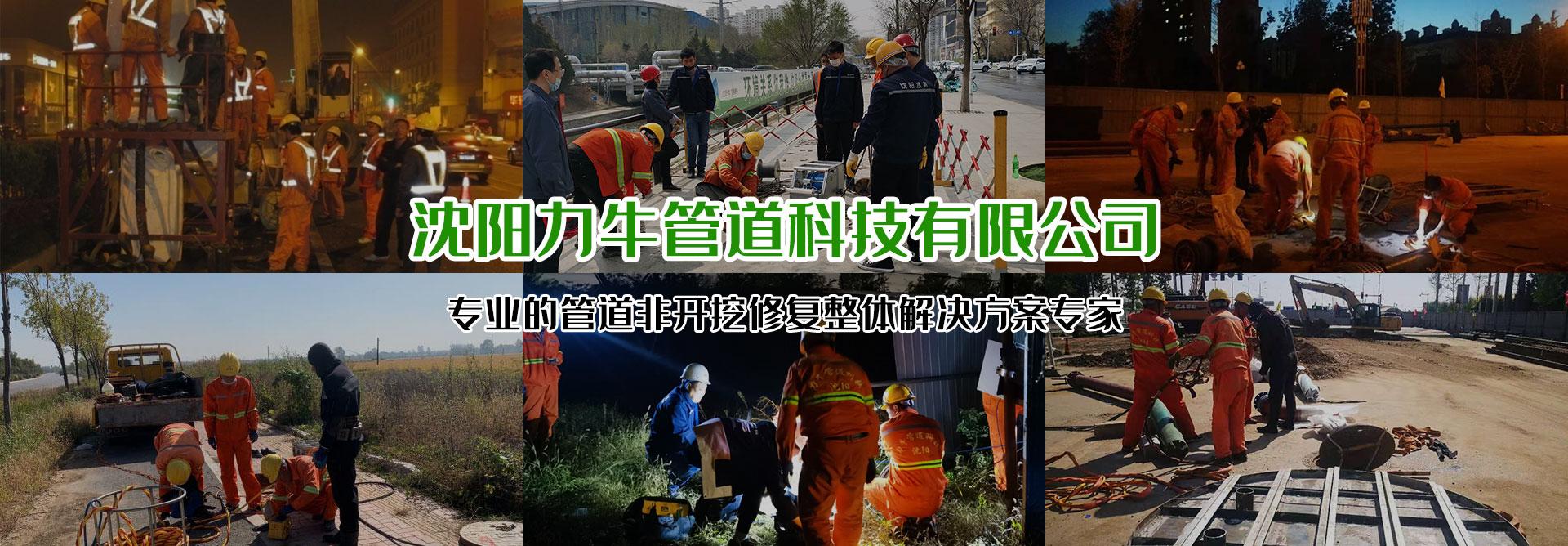 市政管道清淤,管道检测,管道修复