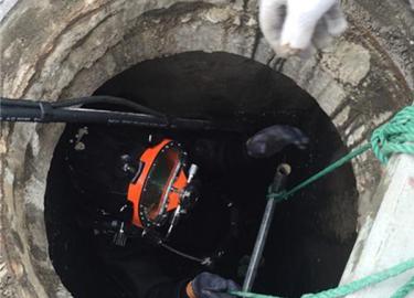 丹东水下堵漏
