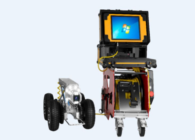 辽阳CCTV爬行机器人检测