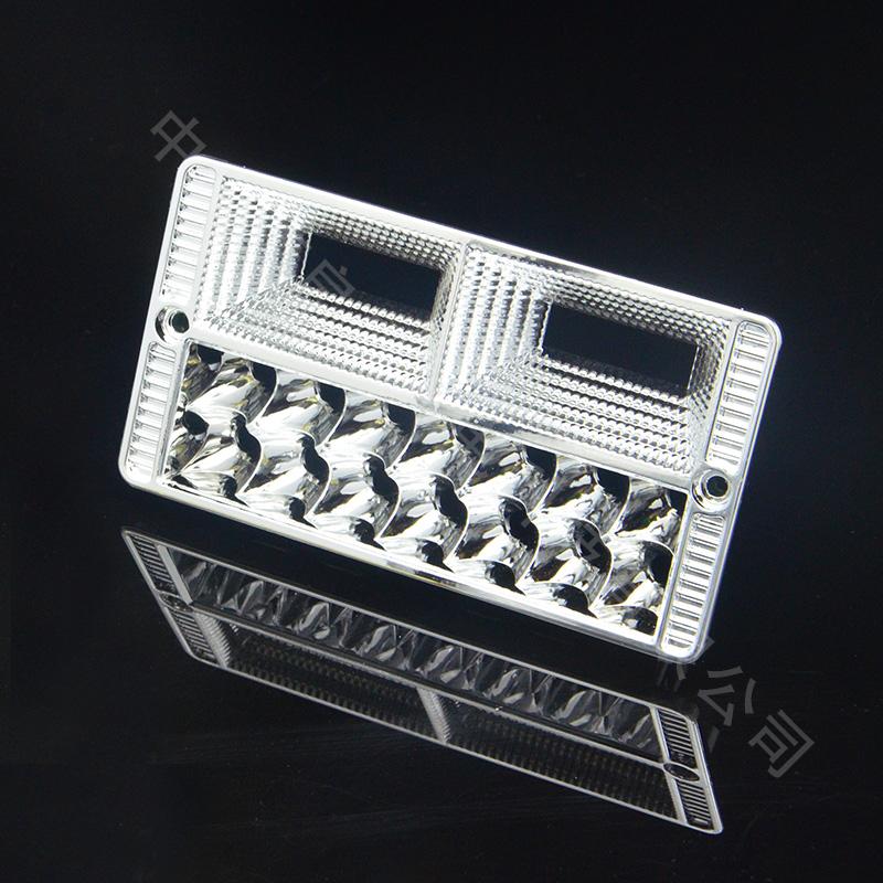 LED透鏡工廠