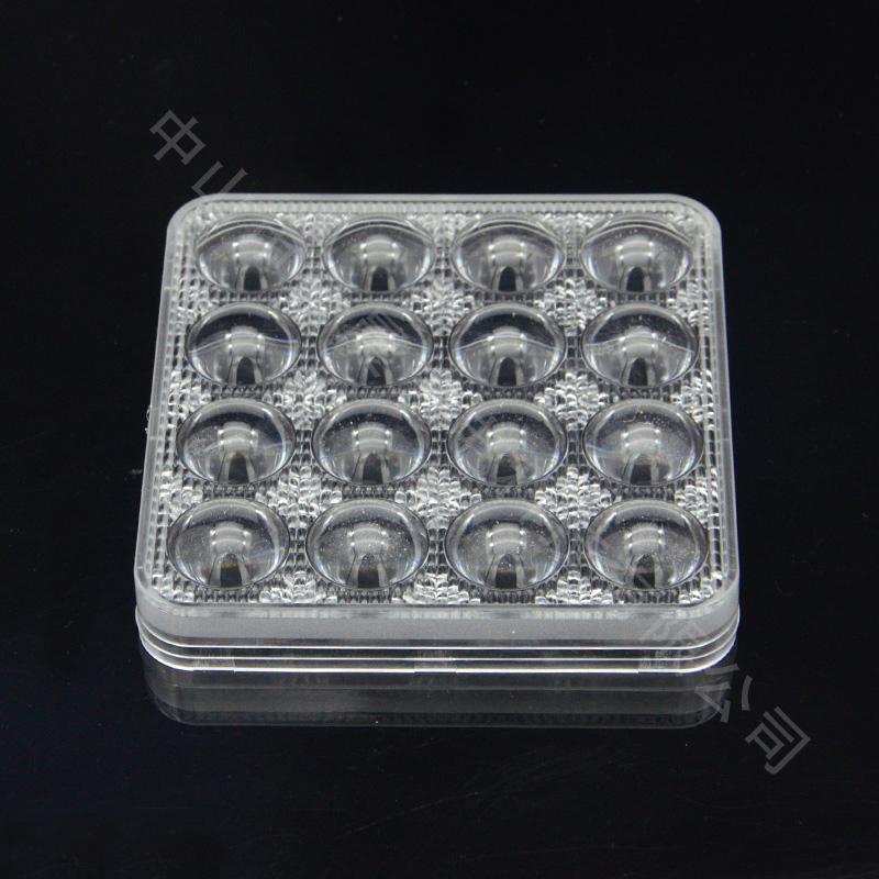 16W方工作燈5D面蓋