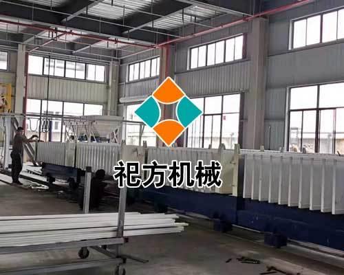卧式墙板设备厂家