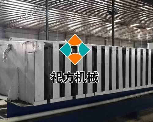 卧式复合轻质墙板设备厂家