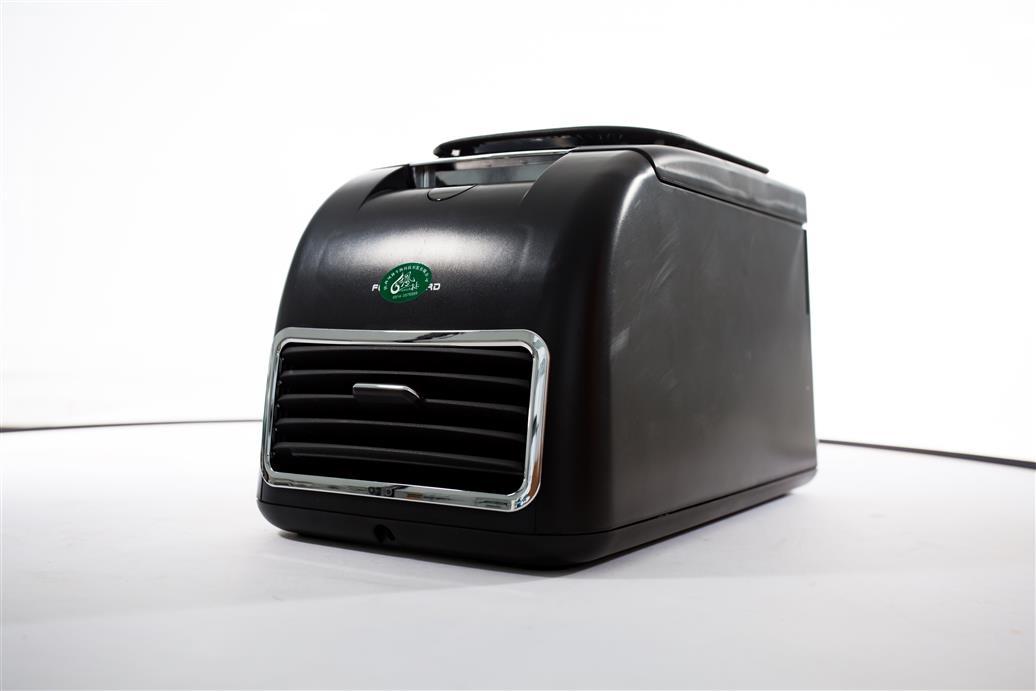 活性炭空氣凈化器