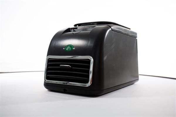 武漢活性炭空氣凈化器(可定制)1