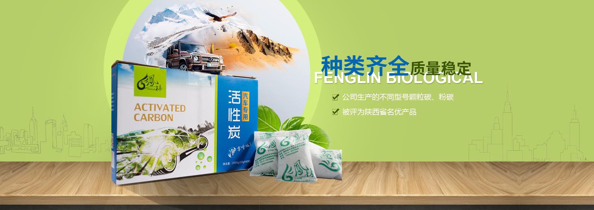 活性炭炭包,鳳林活性炭,車載專用活性炭包