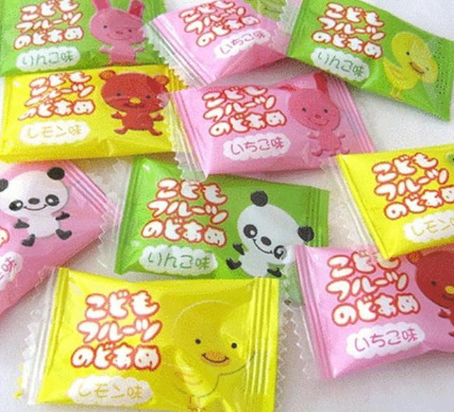 糖果-硬糖/水果糖/單顆/多粒